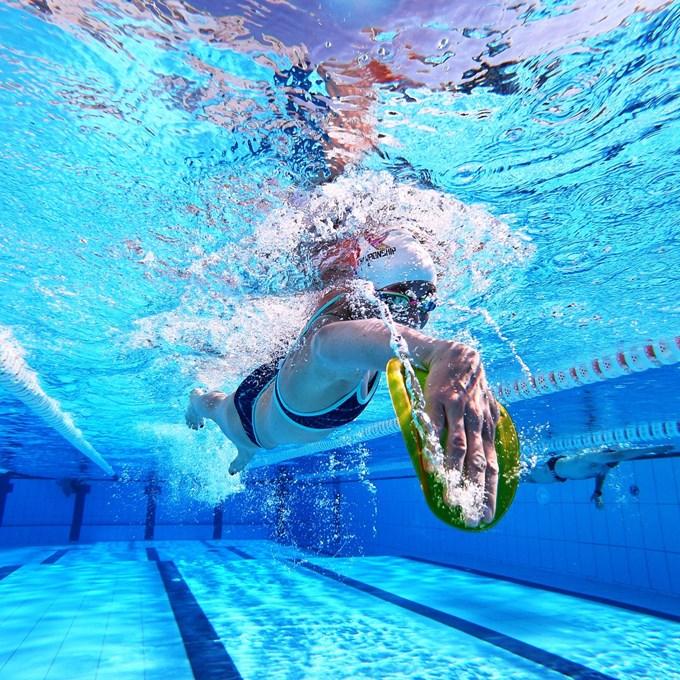 30 - Trude svøm etter konkurransen 1.JPG