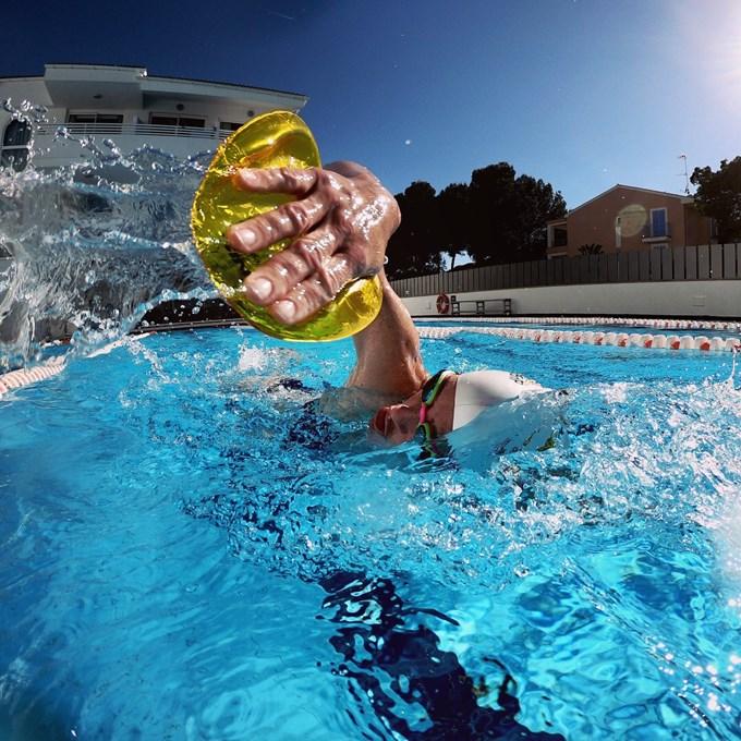 31 - Trude svøm etter konkurransen 2.JPG