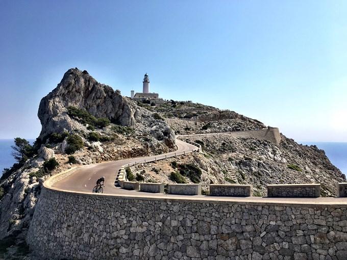 33 - Sykkel til Cap de Formentor etter konkurransen 2.jpg