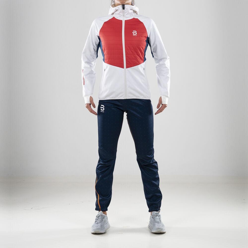 Jacket Nordic, langrennsjakke dame