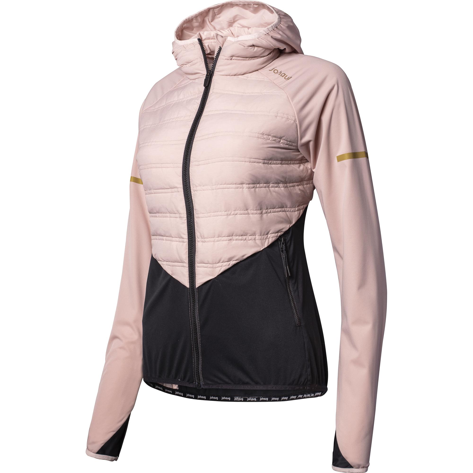 Johaug Concept Jacket bgree