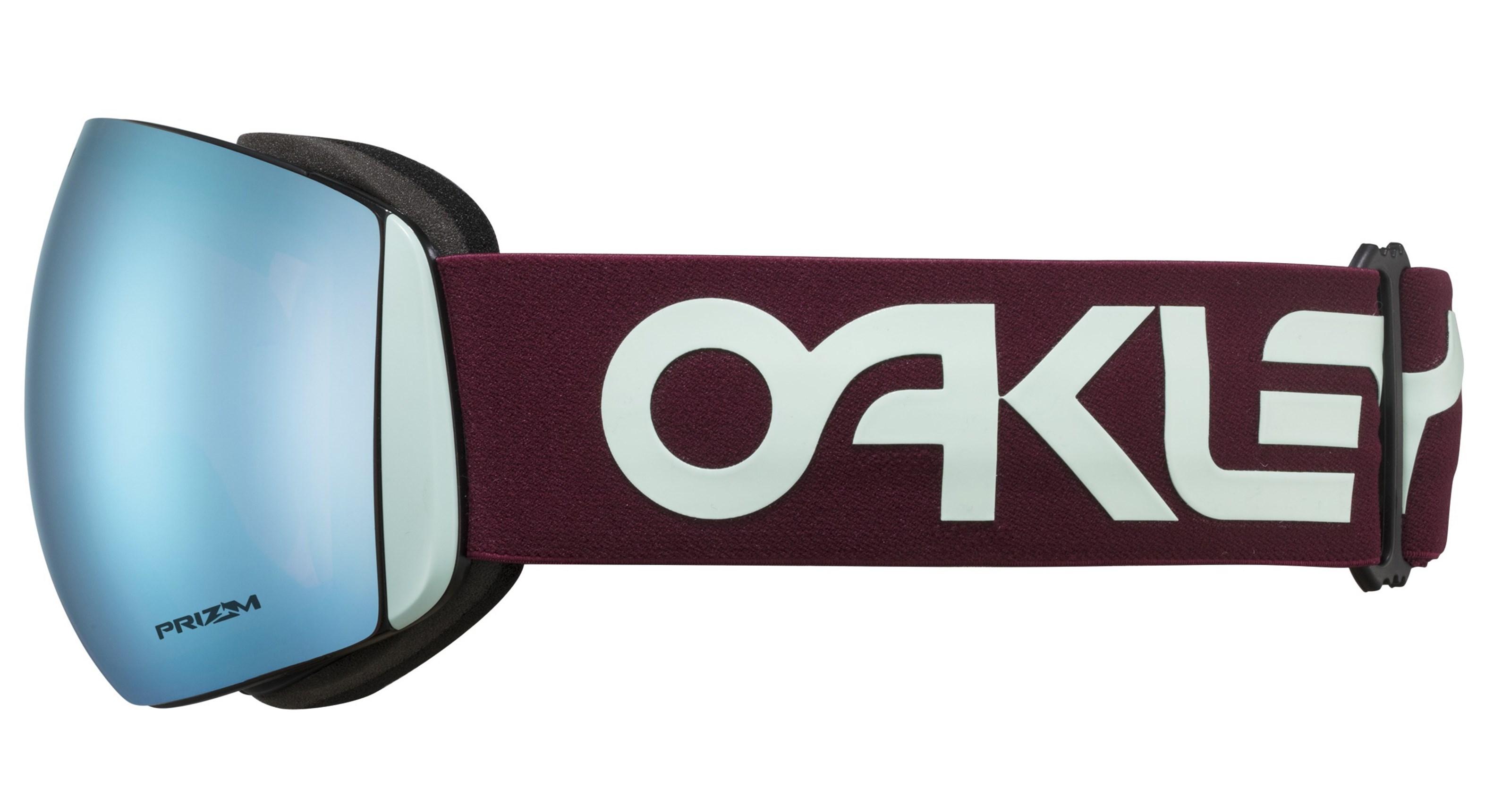 Braasport Oakley FLIGHT DECK Factory Pilot Progression