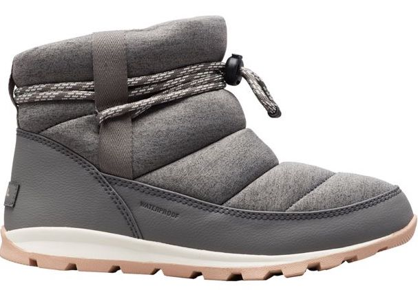 Braasport Sorel Whitney Short vintersko dame