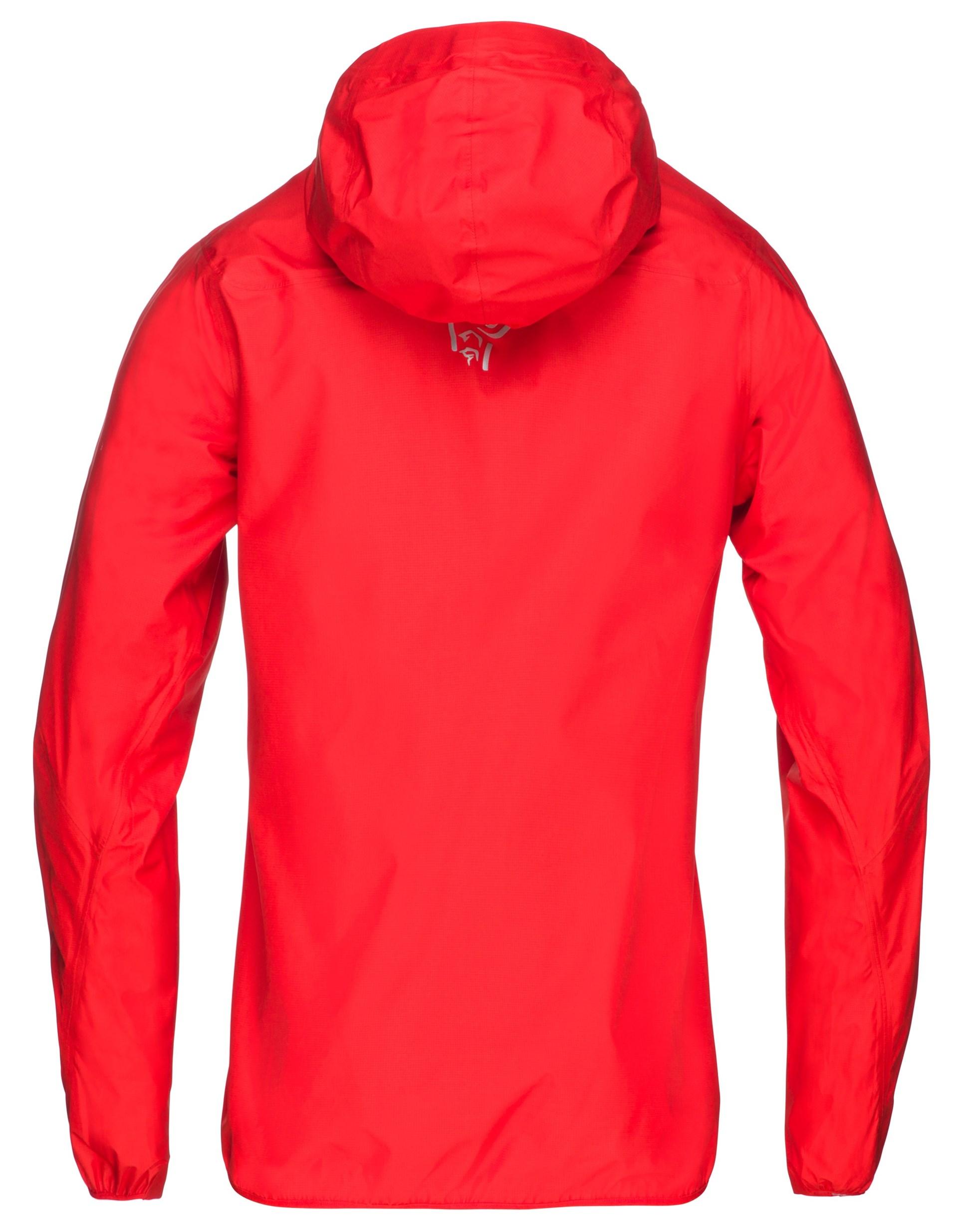06bebbc1 ... Bilde: Norrøna Bitihorn Gore-Tex Active 2.0 jakke dame - 1225 Tasty Red  ...