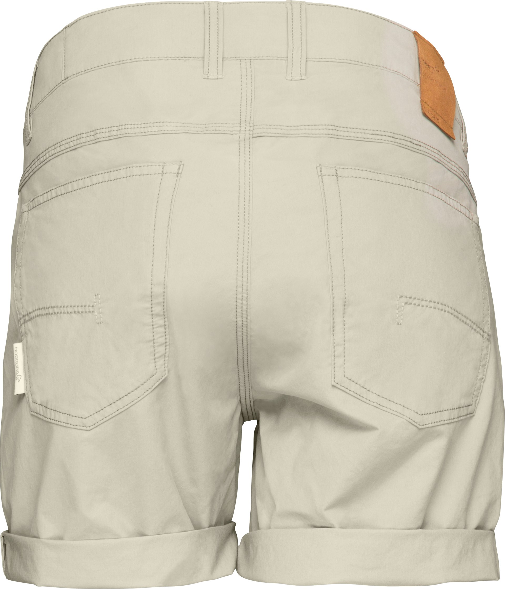 72dce6f1 Braasport - Norrøna Svalbard light cotton Shorts, dame