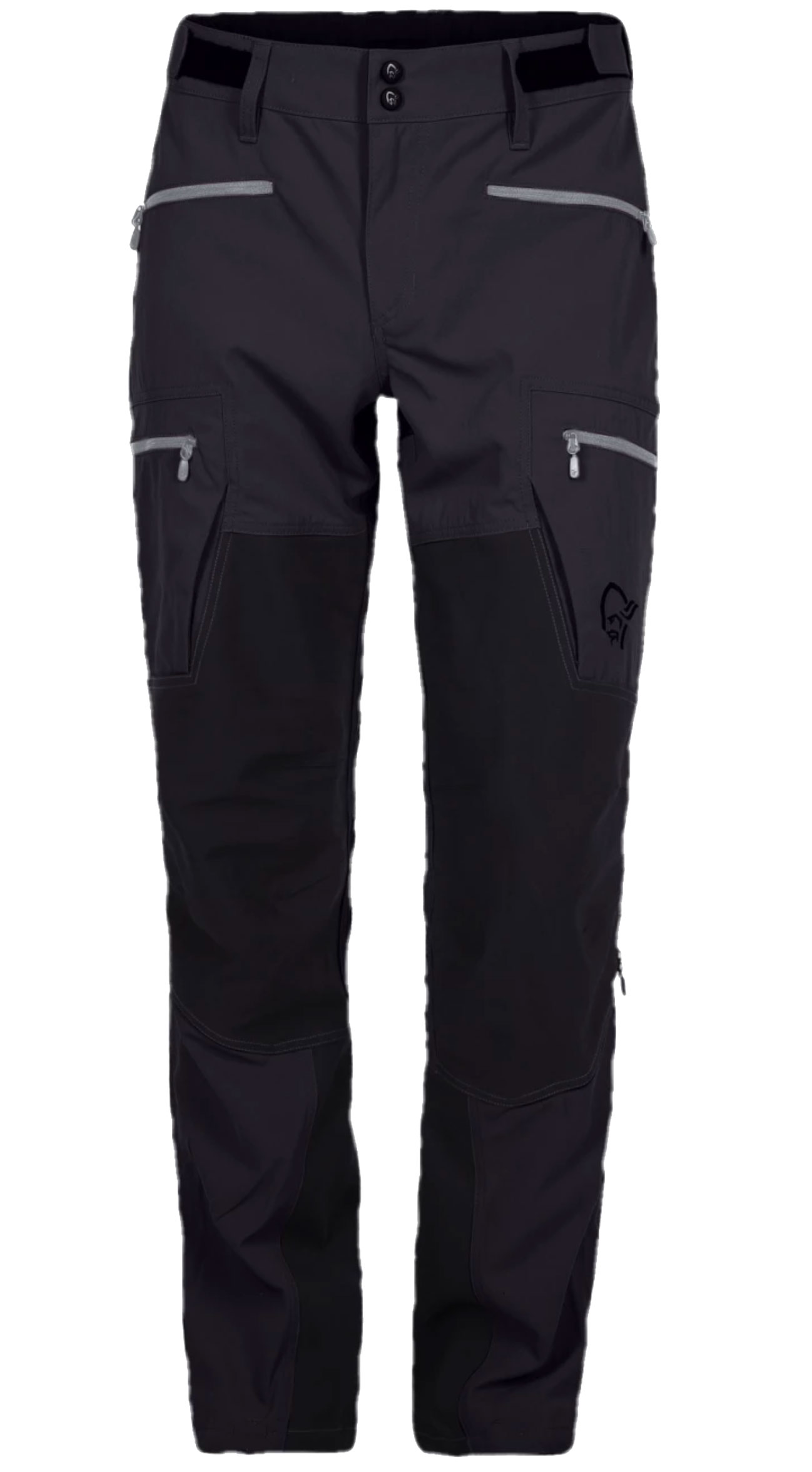 Braasport Norrøna Svalbard Heavy Duty Pants W turbukse, dame