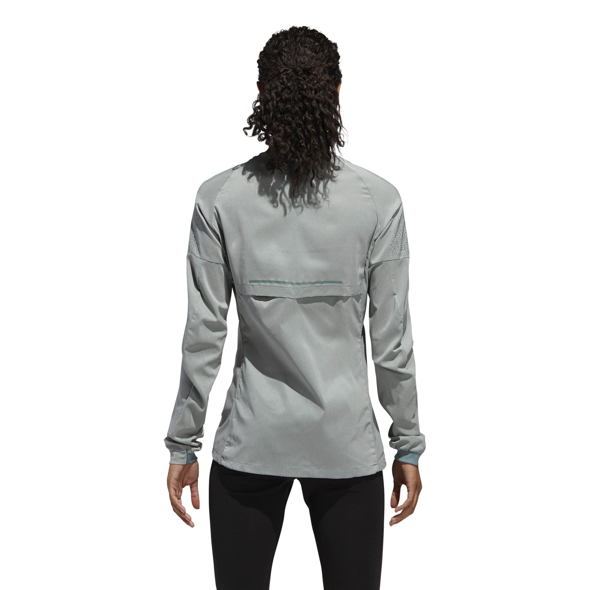 adidas jacket supernova