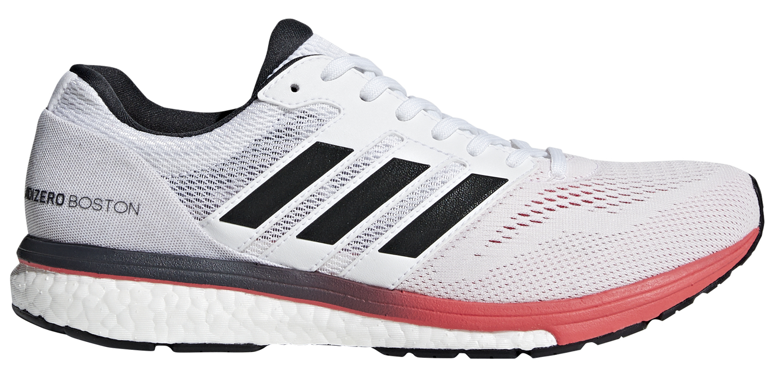 Braasport Adizero Boston 7 løpesko herre