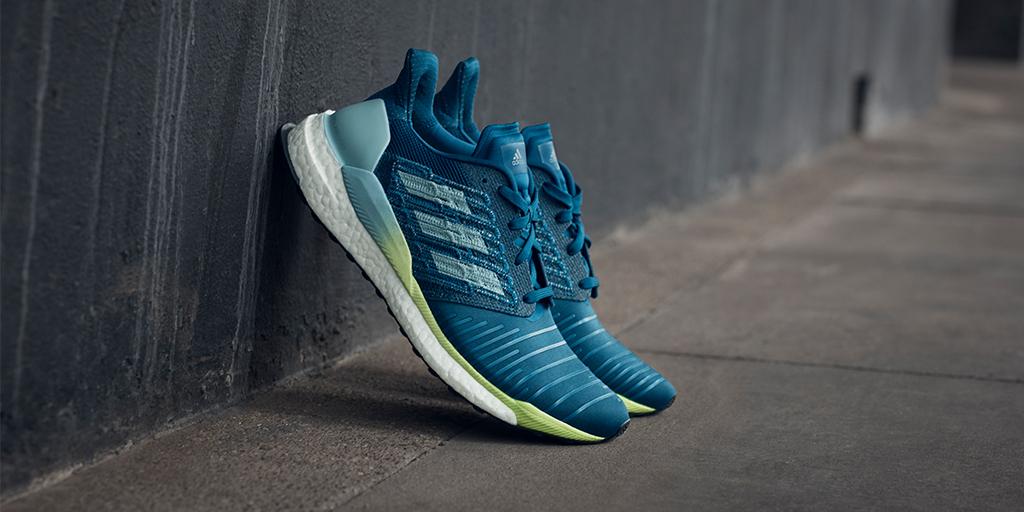 Adidas Solar Boost 2018 (Herre)