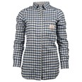 Small Chequered blue WSH52.1.540
