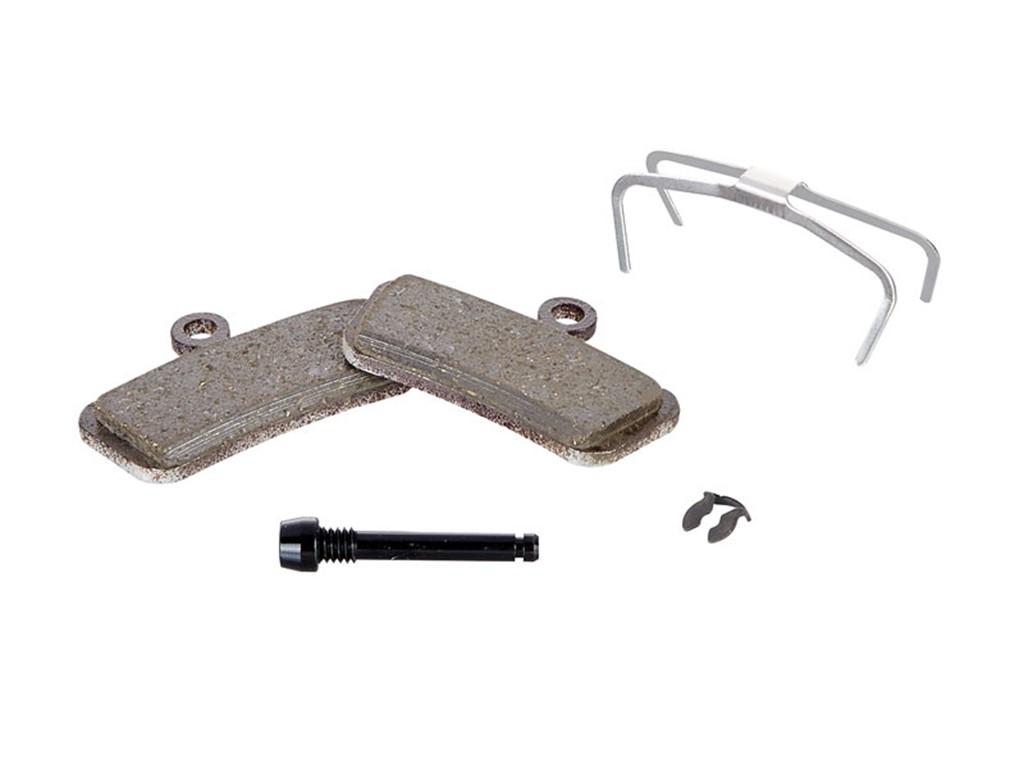 Disc brake pad Set for Trail:Guide organic.jpeg