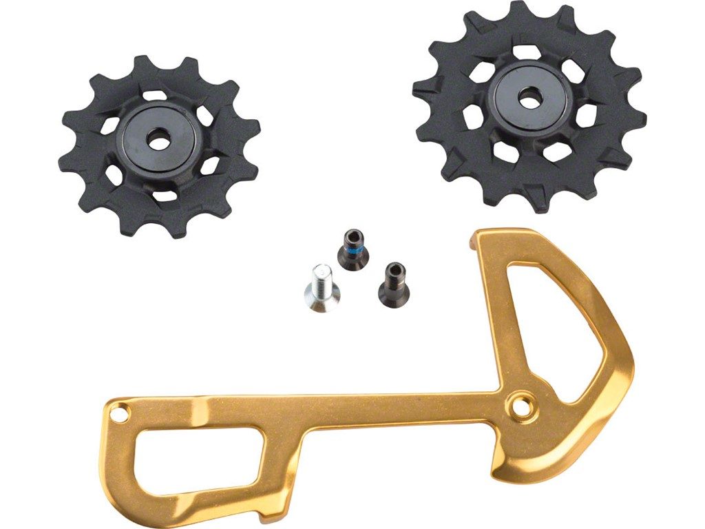 SRAM Pulley wheels Eagle XX1 Ceramic:Standard bearings eagle.jpg
