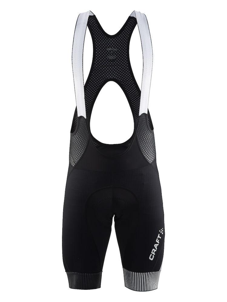 Verve Glow bib shorts herre svart 3.jpg