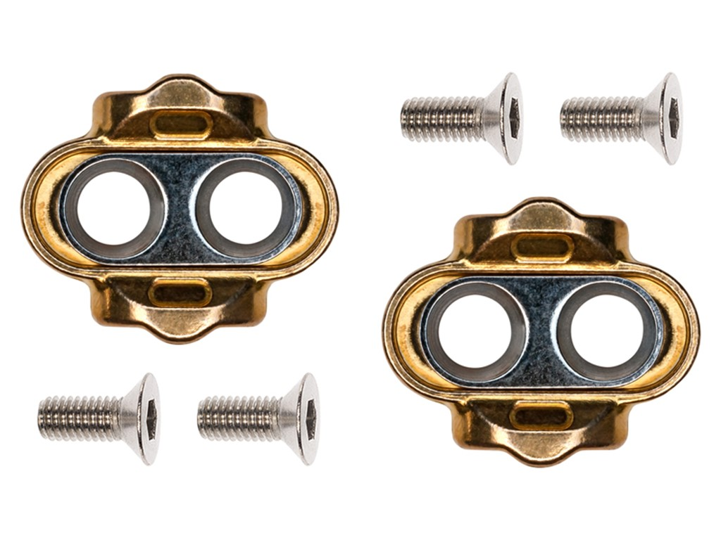 CRANKBROTHERS Cleat kit 0 float .jpg