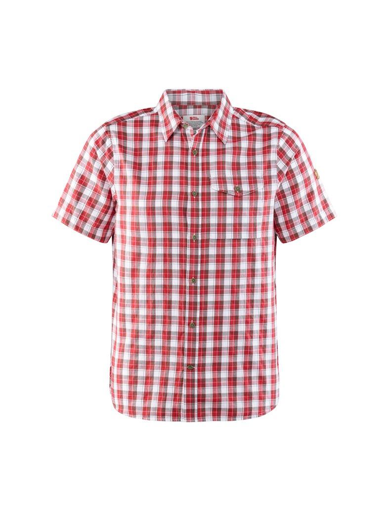 Braasport Fjällräven Singi Shirt SS herre