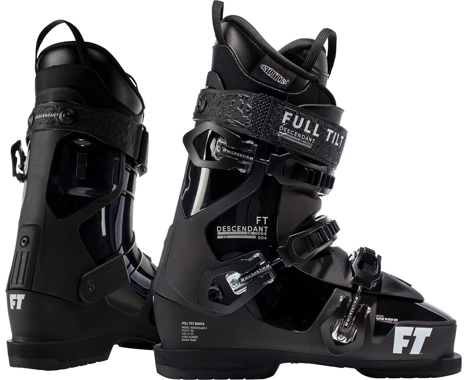 Alpinstøvler slik velger du riktig | XXL