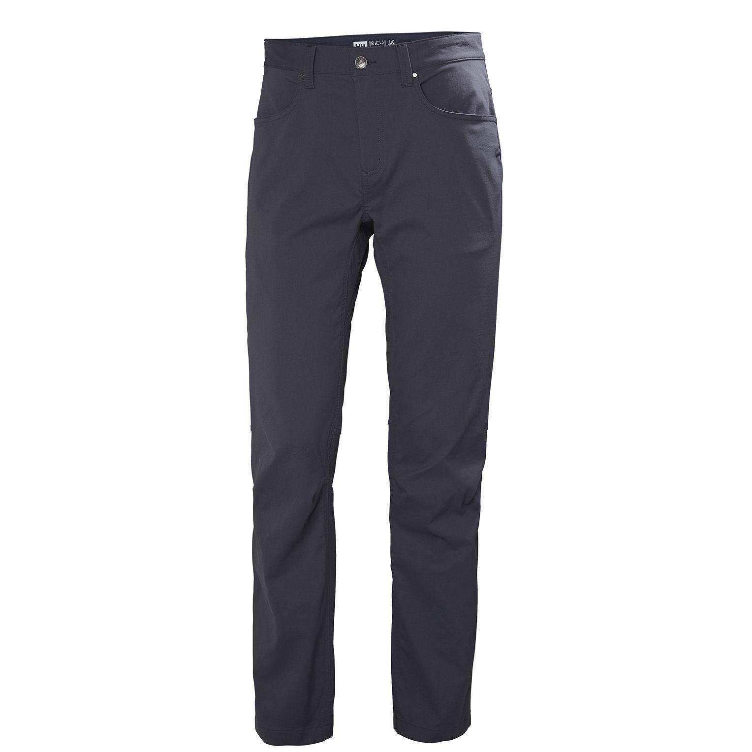 Braasport Helly Hansen Holmen 5 Pocket Pant, bukse herre