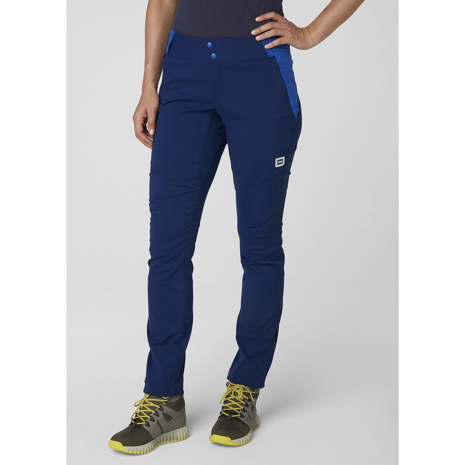 396706be Bilde: Helly Hansen Skar Pant, turbukse dame - Catalina Blue 62900-541 ...
