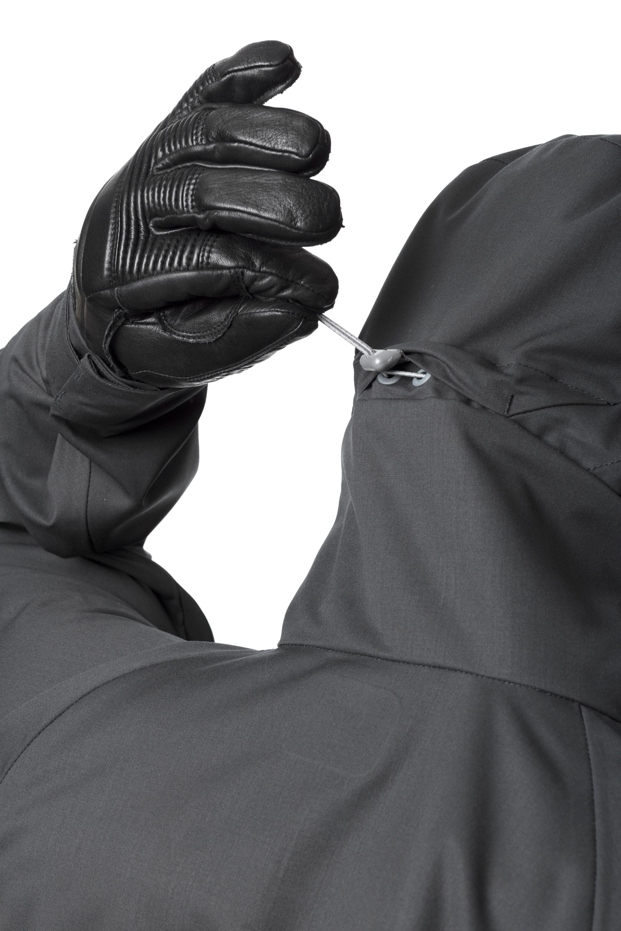 Arc'teryx Alpha AR Jacket, skalljakke herre Skallbekledning