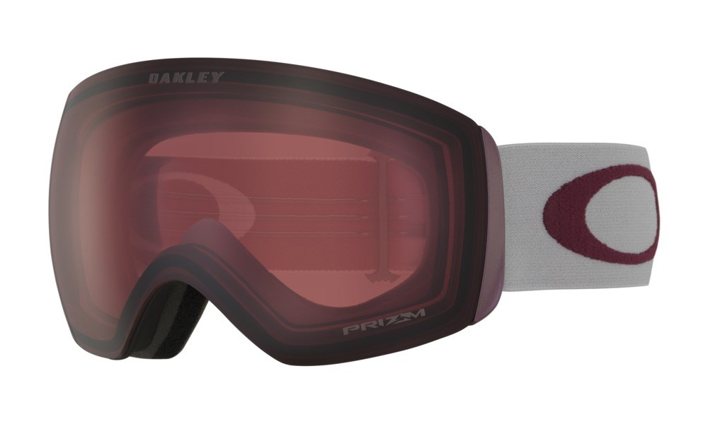 cfc14601cb4 Bilde  Oakley FLIGHT DECK Sharkskin Port   Prizm Rose goggle - OO7050-65 ...