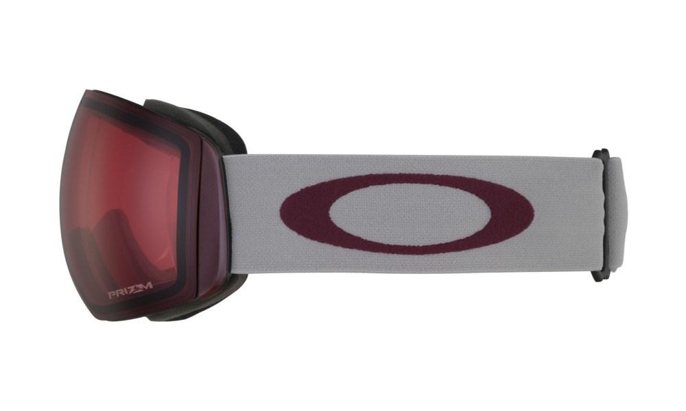44d3139fd73 ... Bilde  Oakley FLIGHT DECK Sharkskin Port   Prizm Rose goggle -  OO7050-65 ...