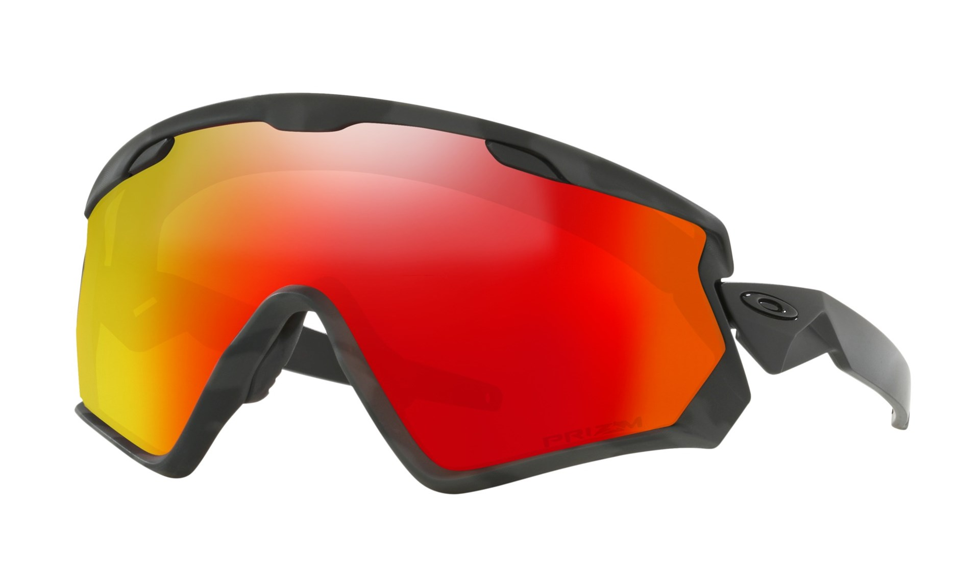 93e923fe01a7 Bilde  Oakley WIND JACKET 2.0 PRIZM™ NIGHT CAMO COLLECTION PRIZM SNOW TORCH  IRIDIUM ...