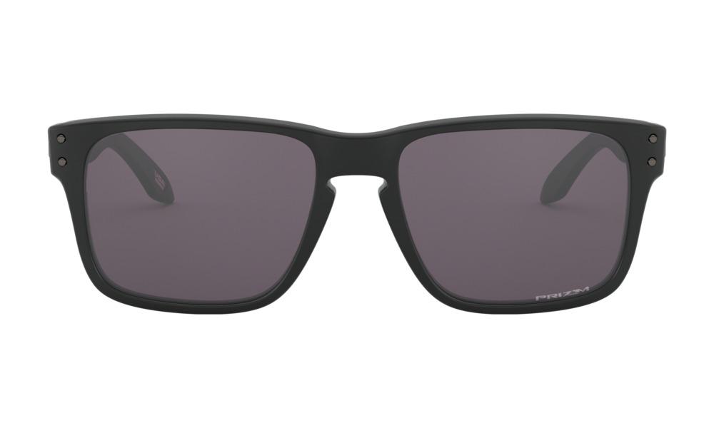 Braasport Oakley Holbrook XS Matte Black Grey solbriller