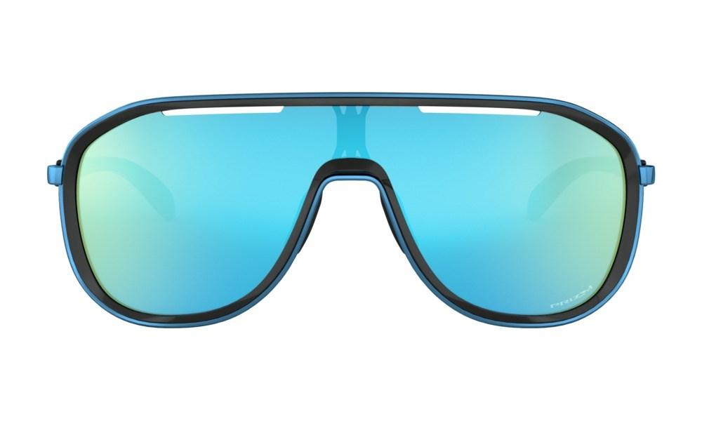 7be0893fadd4 ... Bilde  Oakley Outpace Polished Black Sapphire   Prizm Sapphire  solbriller - Prizm Sapphire ...