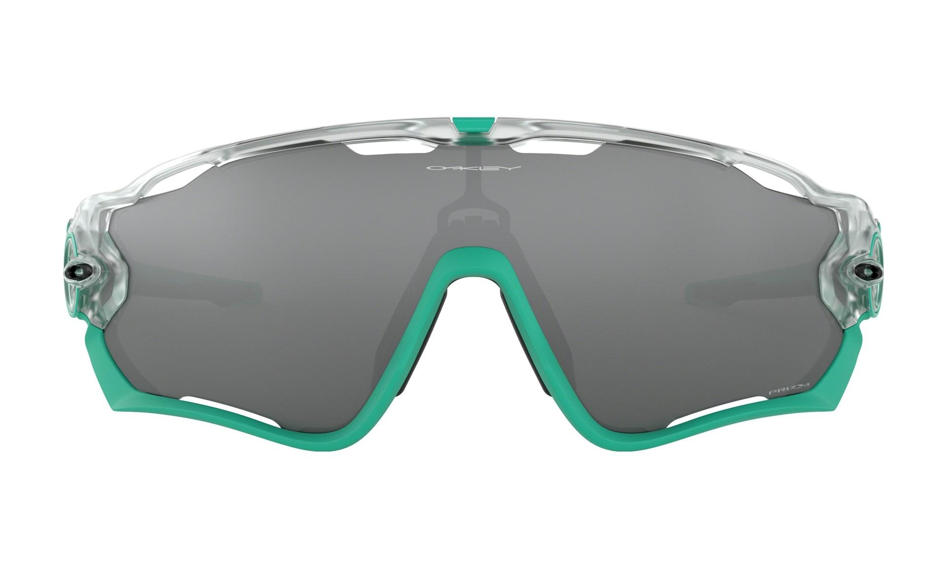 94df17f8c2f3 ... Bilde  Oakley Jawbreaker Crystal Pop   Prizm Black Iridium  sportsbriller - OO9290-3831 ...