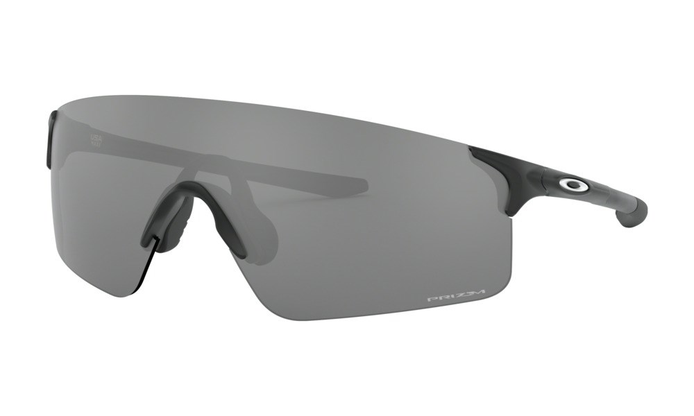 f9db345c8 Braasport - Oakley EVZero Blades Matte Black / Prizm Black Iridium ...