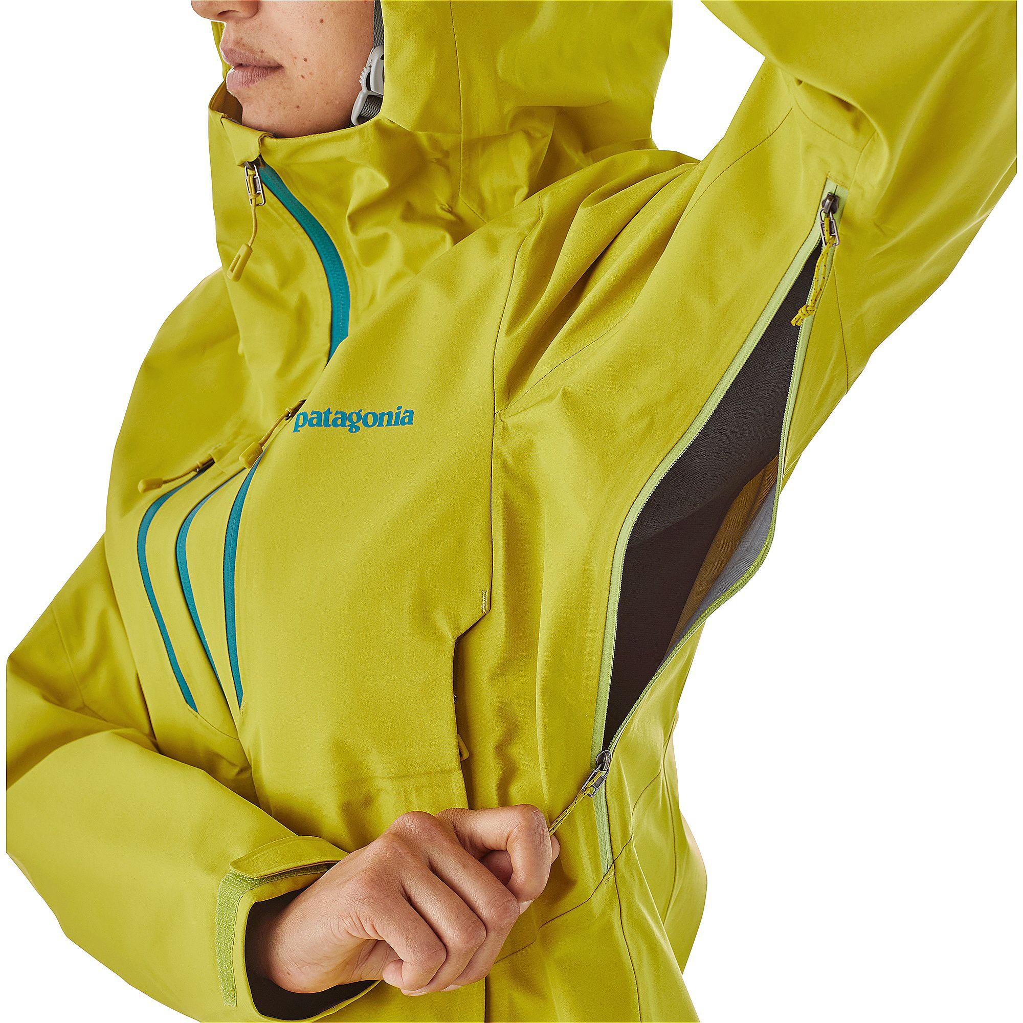 Braasport Patagonia Triolet Jacket skalljakke, dame