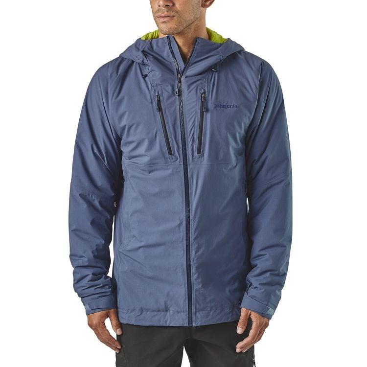 eb930c63 ... Bilde: Patagonia Stretch Nano Storm Jacket, isolert skalljakke herre  (84330_DLMB_OM1.jpg) ...