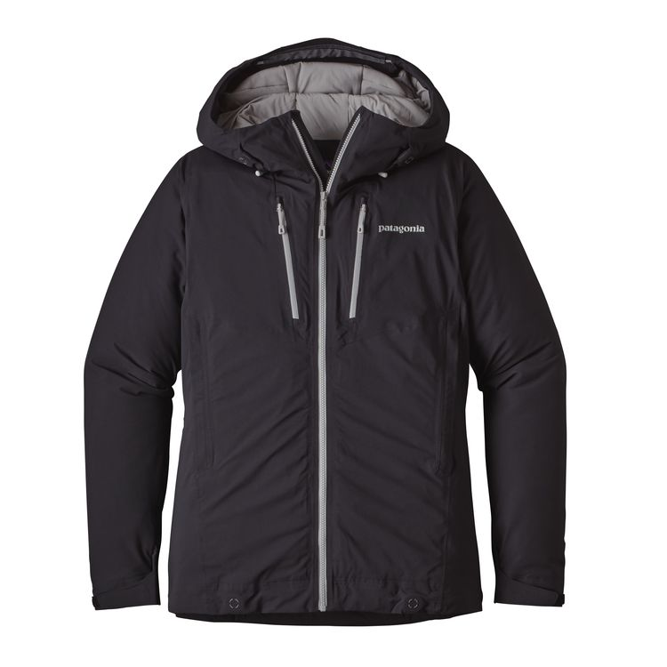 Braasport Helly Hansen W Kvitegga Shell Jacket, skijakke dame