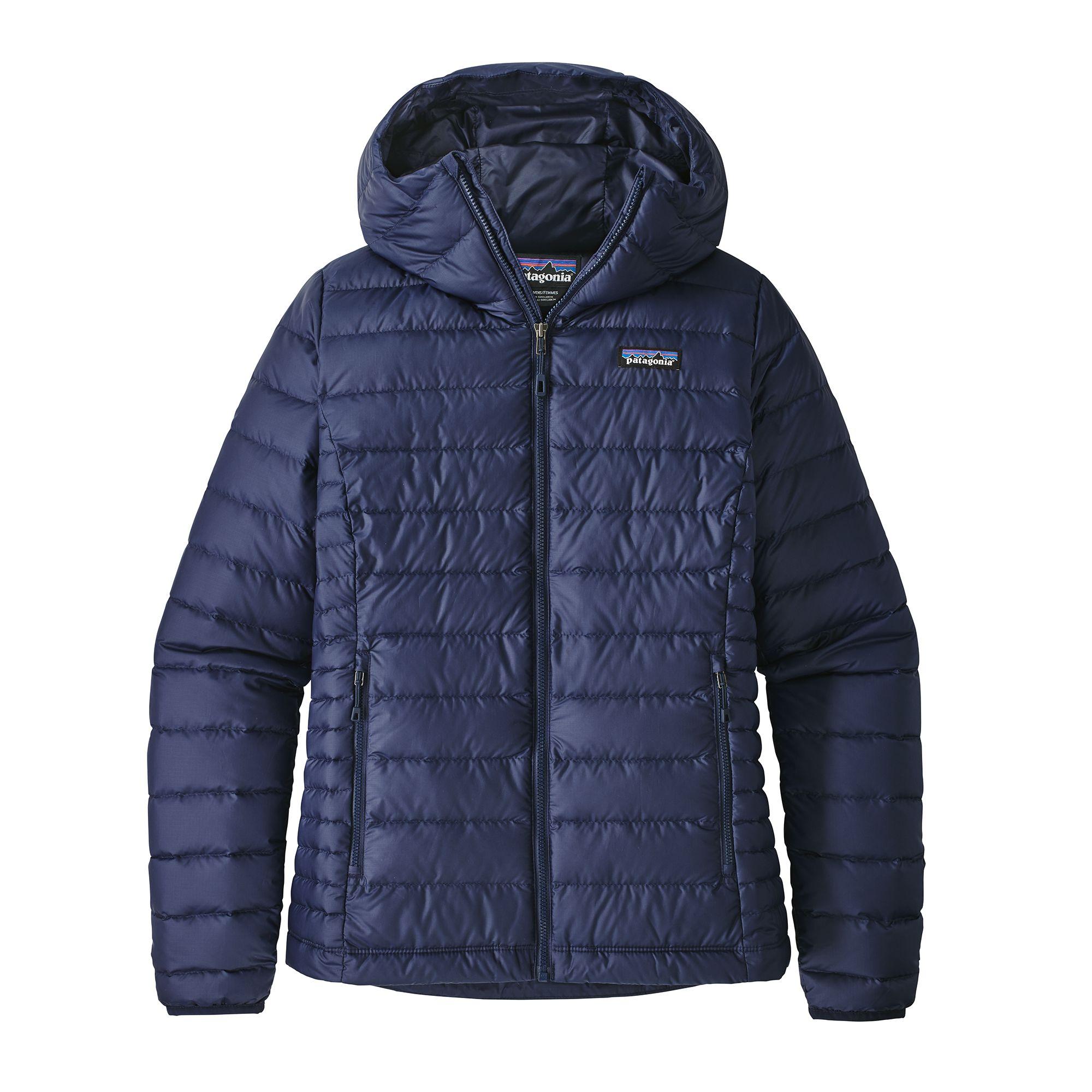 Braasport Patagonia Down Sweater Hoody, dunjakke herre