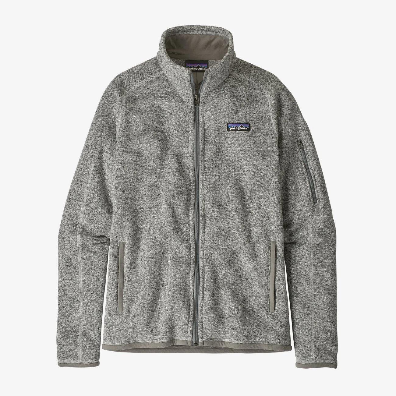 Braasport Patagonia Better Sweater Jacket, fleecejakke herre
