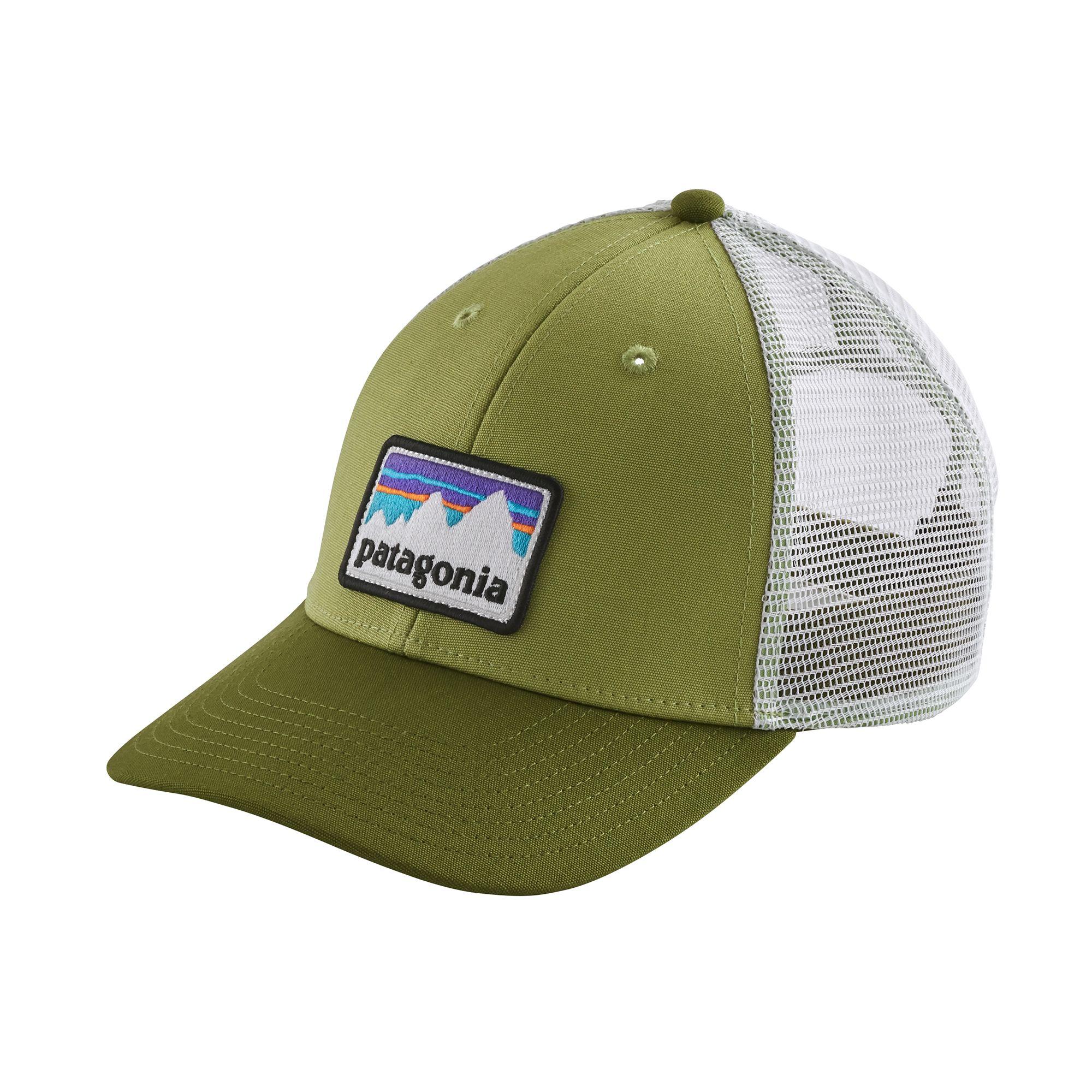 LoPro Trucker Hat Crag Green.jpg