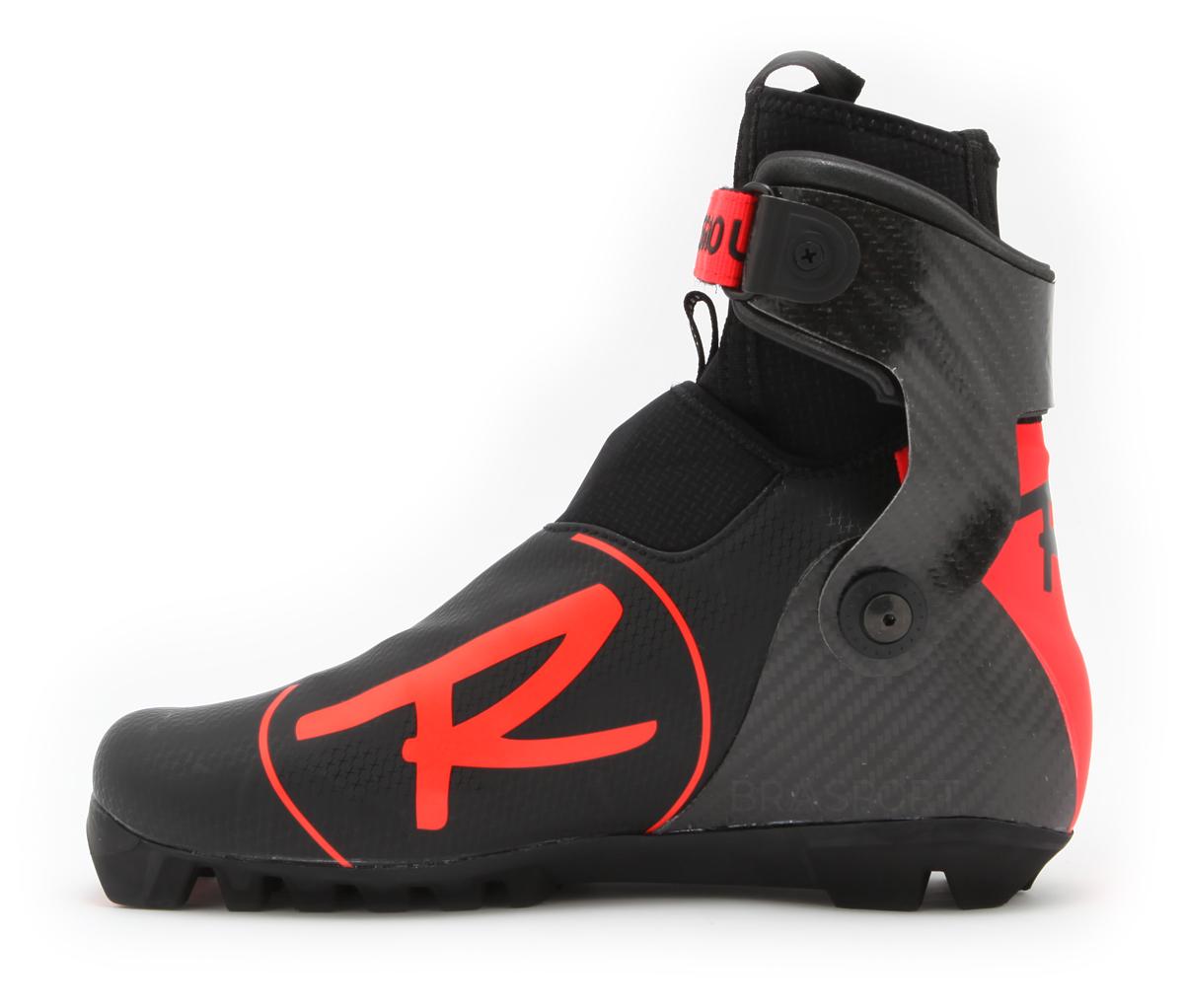 Braasport Rossignol X ium Premium Pursuit skisko 1819