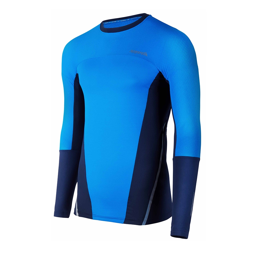 Motion delta round neck herre electric blue 2.jpg