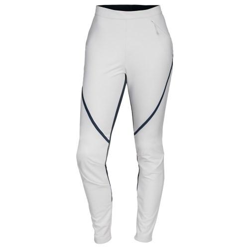 eec43d2e Bilde: Rottefella Tempo Stretch Pant treningsbukse dame - Brilliant White  ...