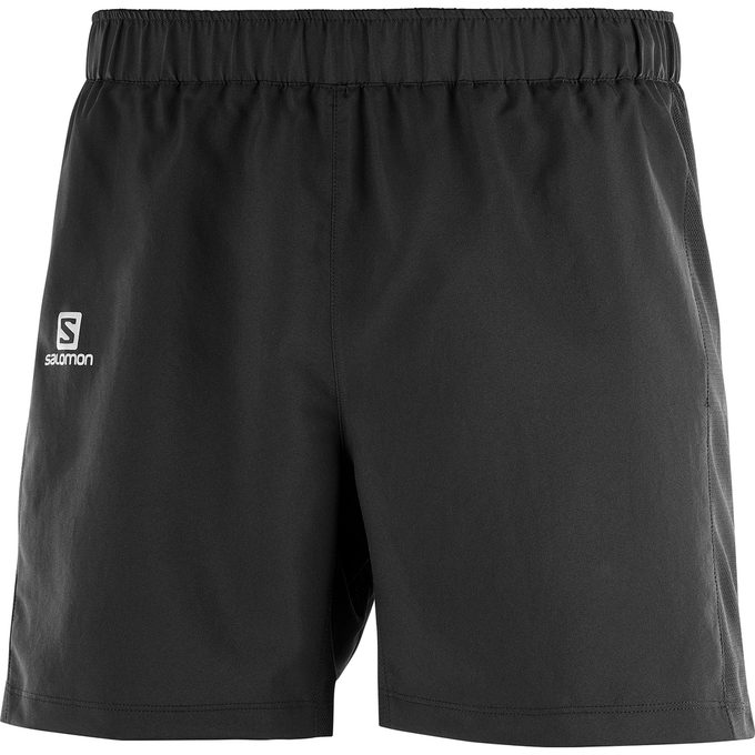 Agile 5 shorts black.jpg