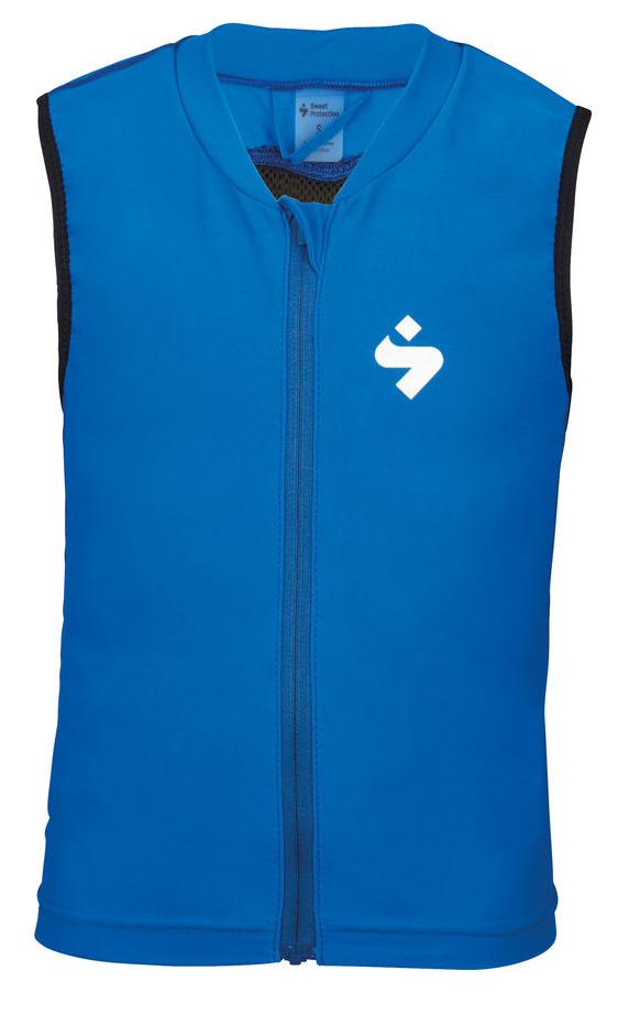 Braasport Sweet Protection Back Protector Vest JR