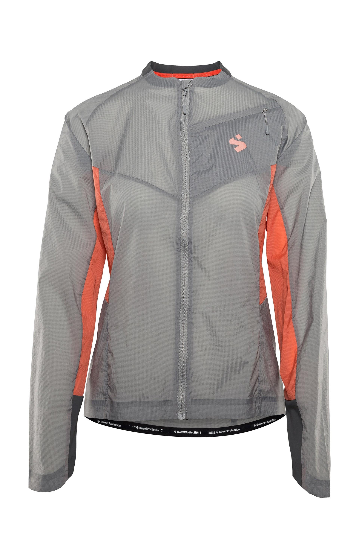 3be0a5059 Braasport - Sweet Protection Hunter Wind Jacket sykkeljakke dame, 2019