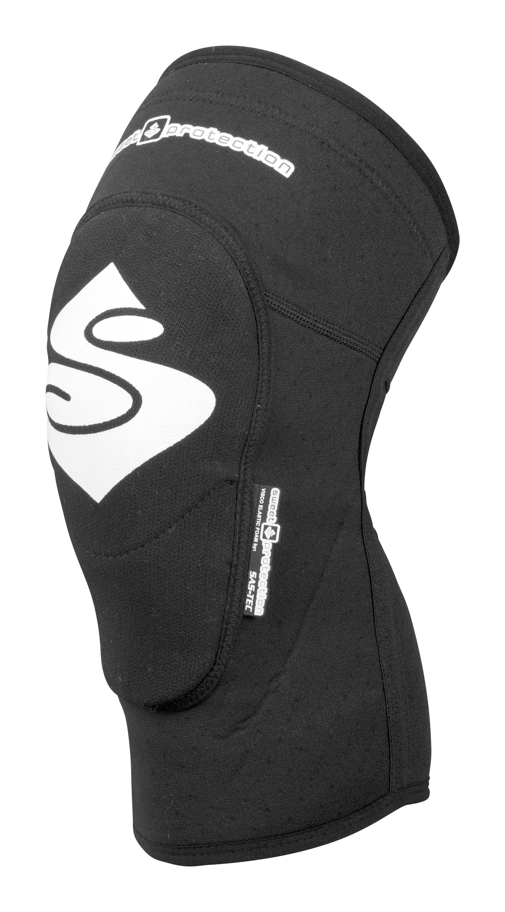 e4b852f29 Braasport - Sweet Protection Bearsuit Knee Guards Knebeskyttere, unisex