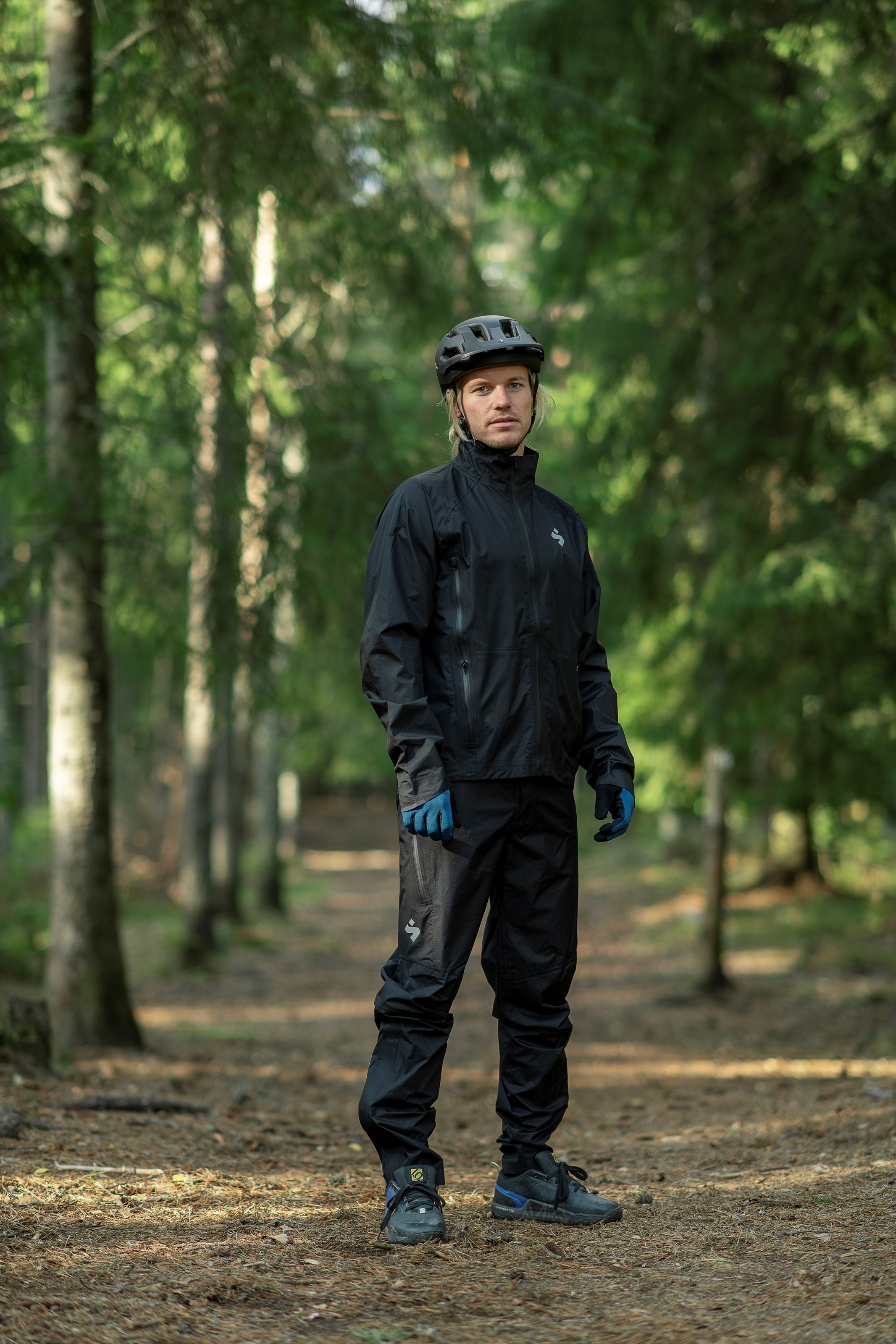 Braasport Sweet Protection Hunter DryZeal Pant sykkelbukse