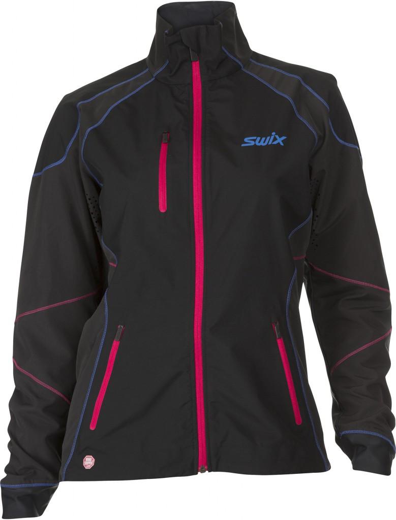 Braasport Swix ProFit Revolution Jacket, langrennsjakke dame
