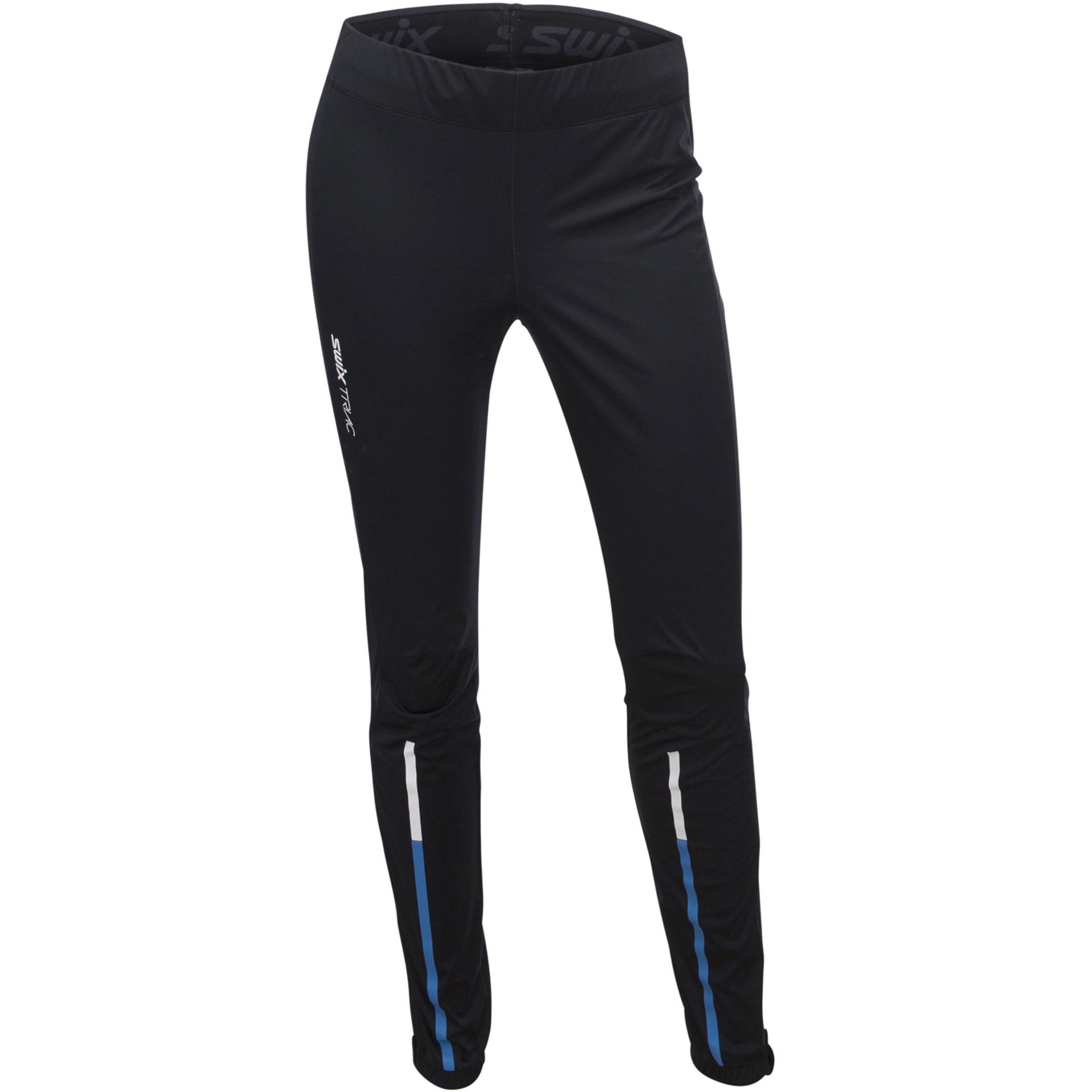 c84261c2 Bilde: Swix Triac 3.0 pants W, langrennsbukse dame - Black 22296-10000