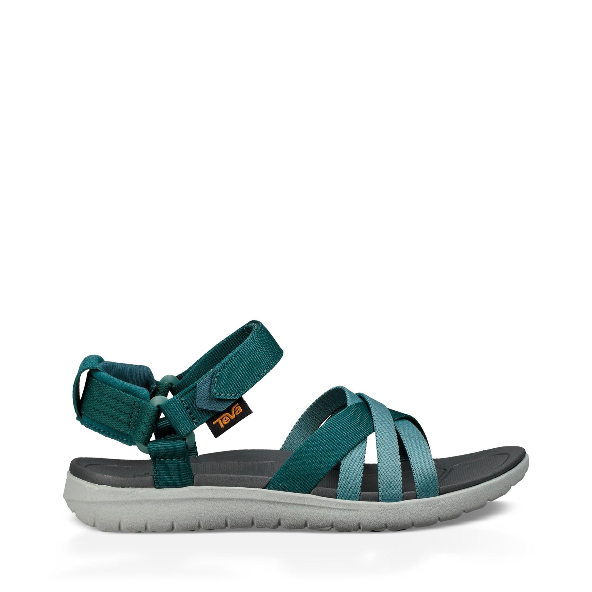 Braasport Teva Sanborn Sandal Dame